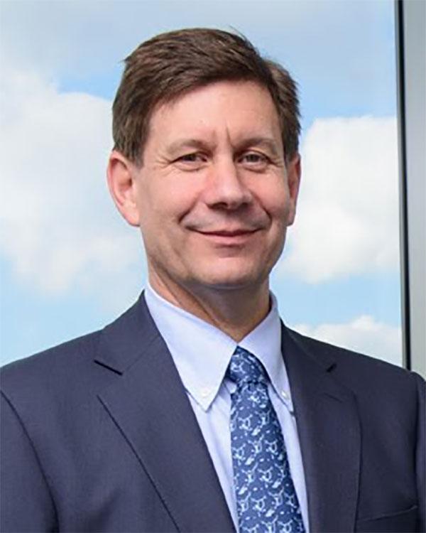 Professor Michael Escudier