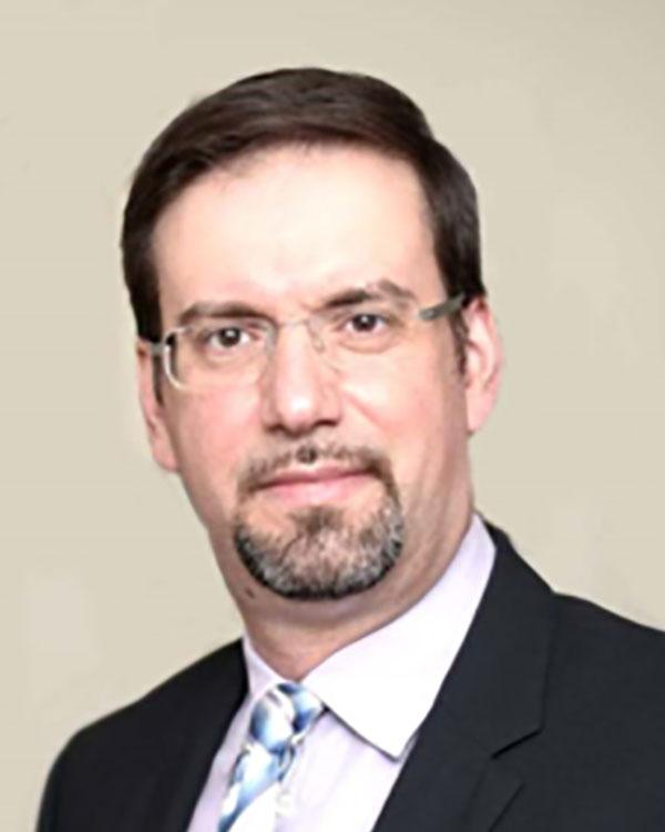 Professor Nikolaos Nikitakis