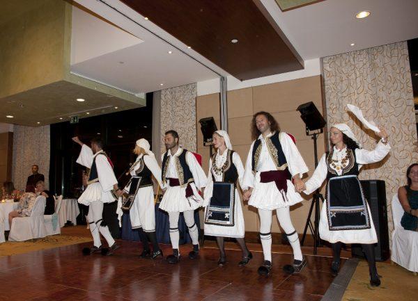 EAOM Greece 2012